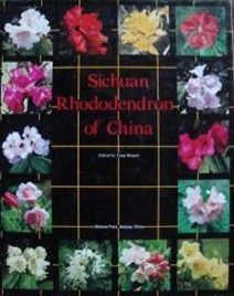 Sichuan Rhododendron of China