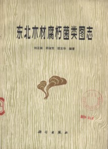 Illustrations to Wood-Decaying Fungi in Northeast China