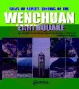 Atlas of Remote Sensing of the Wenchuan Earthquake
