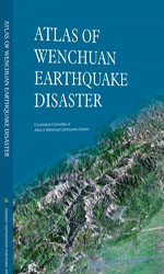 Atlas Of Wenchuan Earthquake Disaster