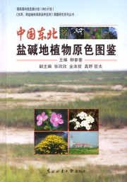 Original Color Atlas of Alkali Soil Plants in Northeast China