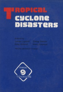 Tropical Cyclone Disasters-Proceedings of ICSU / WMO