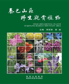 Wild Ornamental Plants in Qinling-Bashan Mountains Area