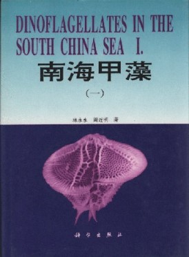 Dinoflagellates in the South China Sea