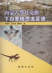 On the Dinosaur Tracks from the Lower Cretaceous of Otog Qi, Inner Mongolia