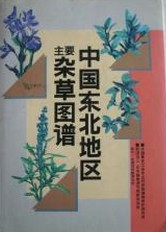 Illustration to Common Weeds in Northeast China