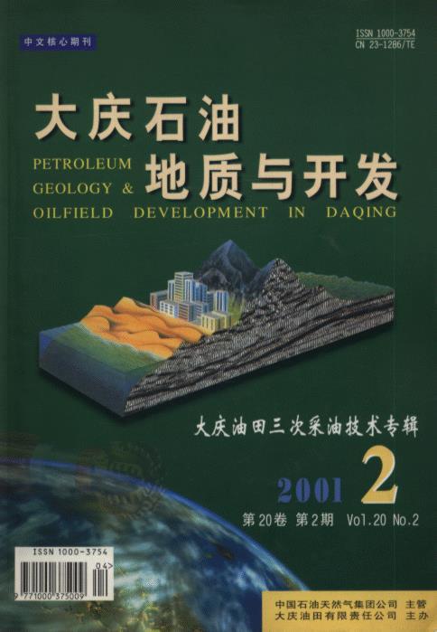 Petroleum geology oilfield development in daqingvol20no2 price us 1500 fandeluxe Choice Image