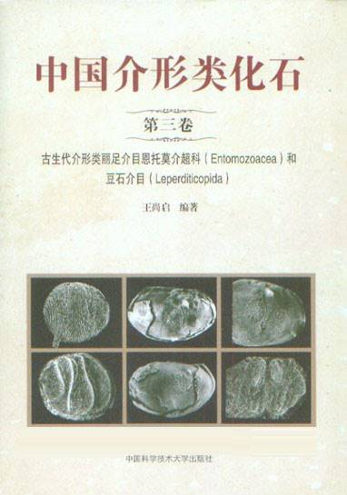 Fossil Ostracoda of China Volume 3: Palaeozoic Entomozoacea and Leperditicopida (Ostracoda) of China