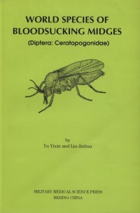 World Species of Bloodsucking Midges (Diptera: Ceratopogonidae)