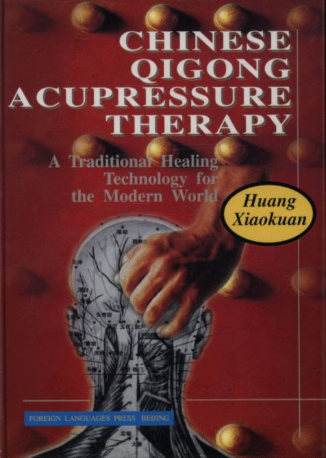 Chinese Qigong Acupressure Therapy