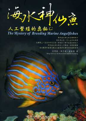 The Mystery of Breeding Marine Angelfishes