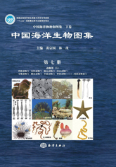 An Illustrated Guide To Species in China's Seas (Vol.7) Animalia (5) -- Animalia (5) : Bryozoa  Entoprota Brachiopoda Phoronida