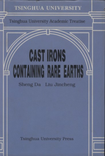 Cast Irons containing Rare Earths