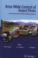 Area-Wide Control of Insect Pests from Research to Field Implementation