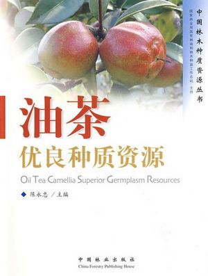 Oil Tea Camellia Superior Germplasm Resources