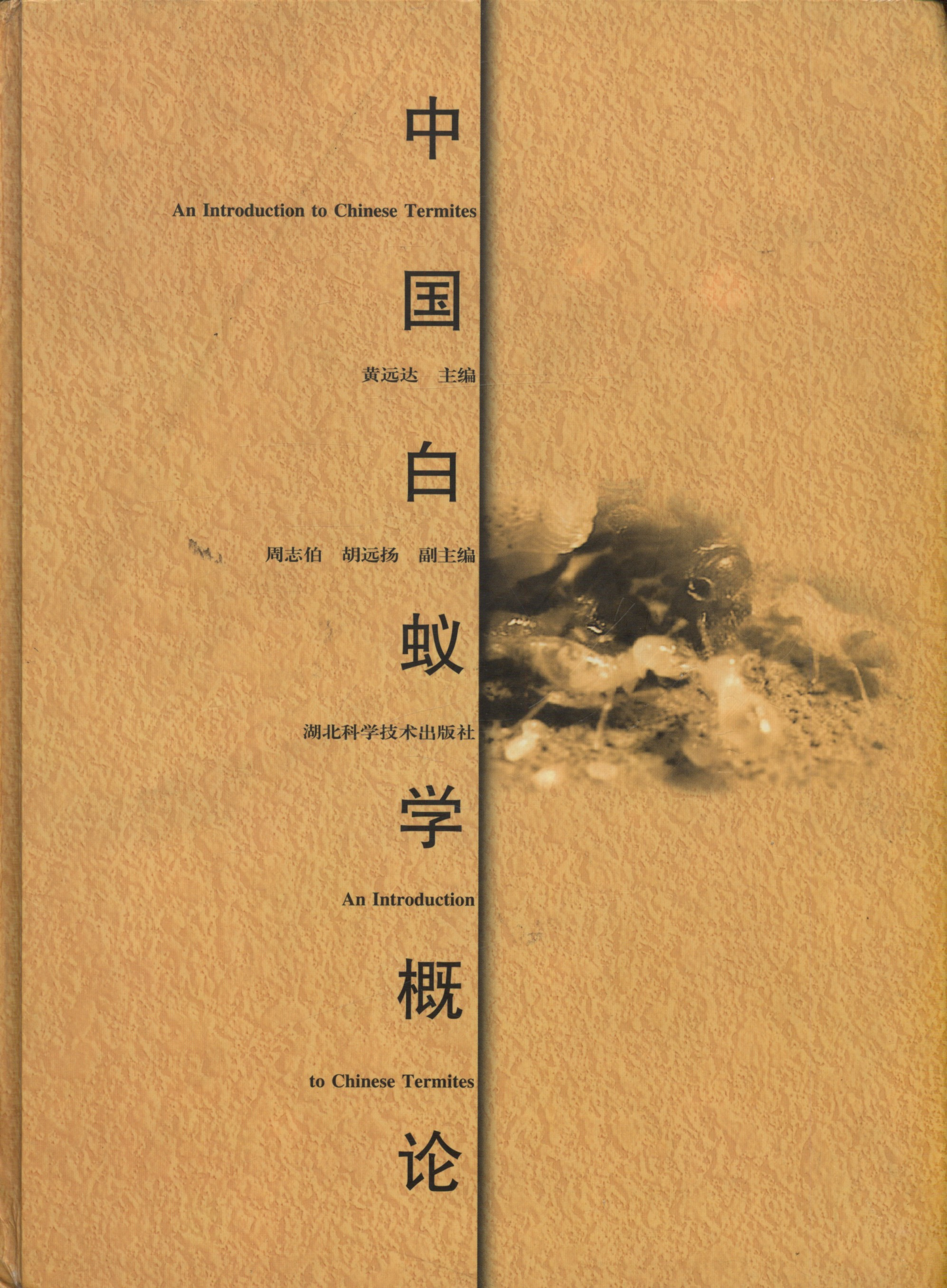 An Introduction to Chinese Termites, China Scientific Book Services ...