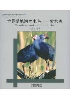 The World's Endangered Waterbirds: purpal gallinule