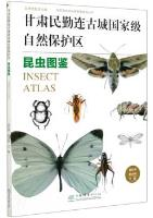 Atlas of Insect from Liangucheng National Nature Reserve in Minqin, Gansu Province