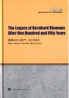 The Legacy of Bernhard Riemann After One Hundred and Fifty Years