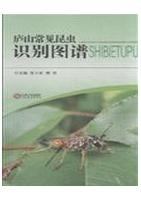 Atlas of Identification on common Insects in Lushan