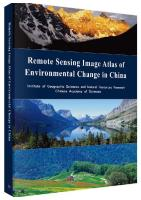 Remote Sensing Imaging Atlas of Environmental Change in China