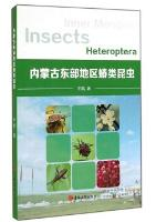 The Insects Heteroptera in The Eastern Part of Inner Mongolia(out of print)