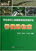 Vertebrate Fauna in Luan River National Nature Reserve of Hebei