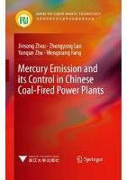Mercury Emission and its Control in Chinese Coal - Fired Power