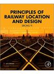 Principles of Railway Location and Design
