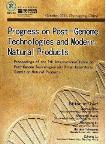 Progress on Post-Genome Technologies and Modern Natural Prod