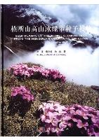 Seed Plants of the Alpine Subnival Belt From the Hengduan Mountains SW China (out of print)
