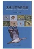Pictorial Handbook of Birds in Mountainous Area of Tianjian