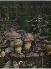 Wild Mushroom of Yunnan, China-Illustrations of More than one Hundred Kinds of Mushrooms