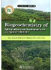 Biogeochemistry of Subtropical Evergreen Broad-leaved Forest and Typhoon Disturbance