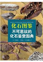 Illustrated Handbook of Fossil:Incredible Appreciation Books About Fossils
